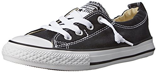 Converse Kids K All Star Shoreline Slip Black Size 5.5 Converse Kids All Star Slip