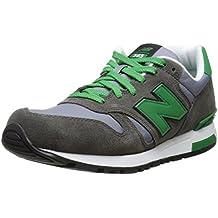 New Balance Rip-Stop Mesh 565 - Zapatillas para hombre
