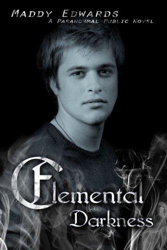 Elemental Darkness (Paranormal Public Book 8)
