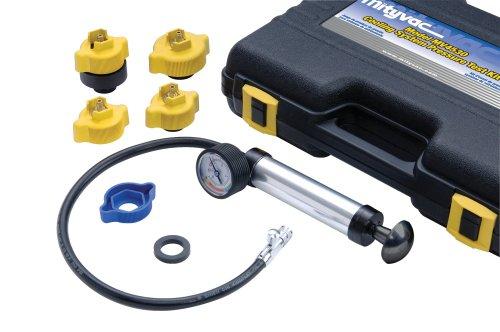 Mityvac mv4530Kühlsystem Druck Test Kit
