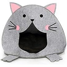 Sifcon caseta para Gatos y Perros Gato