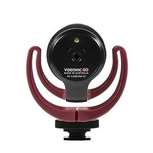 Rode VideoMic Go Microfono Direzionale