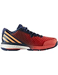 adidas Energy Volley Boost 2W, Chaussures de Volleyball Femme