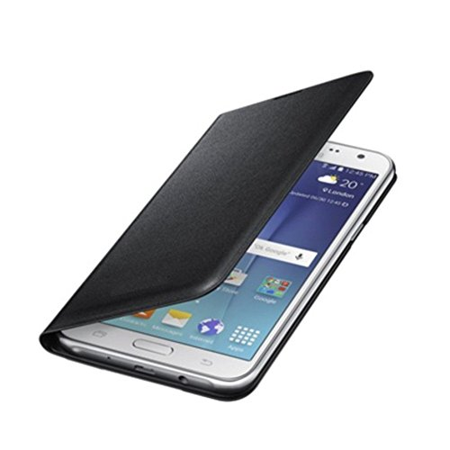 Flip Cover For Samsung Galaxy Grand Duos i9082 / 9082 – Black