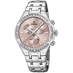 Festina Horloge F20392/3