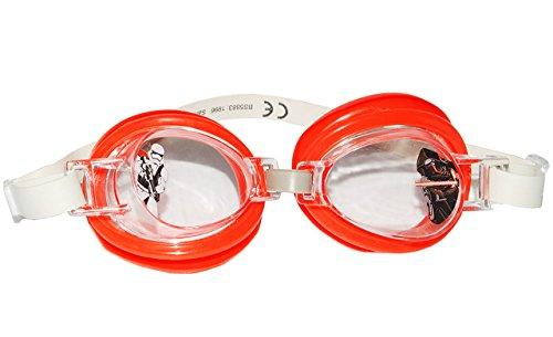 Unbekannt Schwimmbrille / Taucherbrille / Chlorbrille -  Star Wars  - Kinder von 2 bis 12 Jahre -...