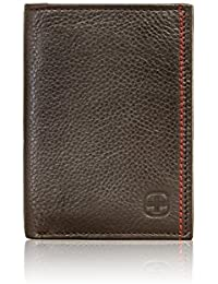 Swiss Gear Brown Unisex Wallet