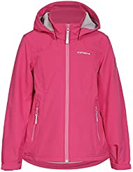 ICEPEAK Kinder Softshell Jacket Tessa JR