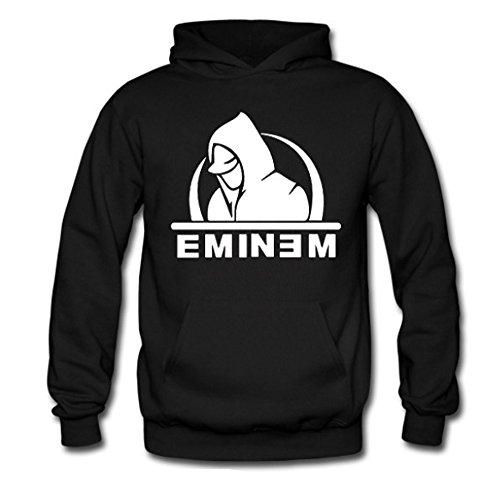 CosDaddy® Eminem shady Sweater Hoodie Kapuzenpullover Cosplay Kostüm US Size (M)