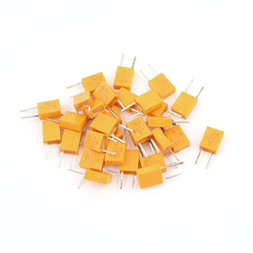 Sourcingmap a14073000ux0191 - 30 piezas resonadores, usado segunda mano  Se entrega en toda España