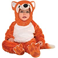 Amscan Baby Fox Costume