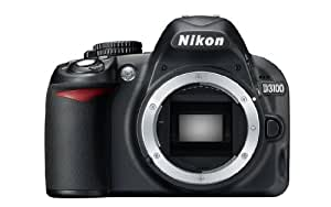 Nikon D3100 Fotocamera digitale 14.8 megapixel (body Only)