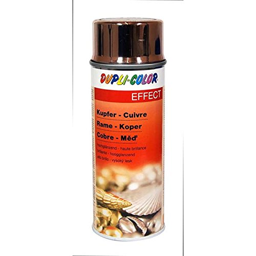 Preisvergleich Produktbild Dupli-Color 322679 Effekt-Spray, 400 ml, Kupfer
