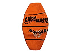 Mini Basketball 7 Inch Orange For Mini Dunxx Basketball Arcade Game