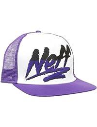 Neff Rippin Cap Gelb/Schwarz