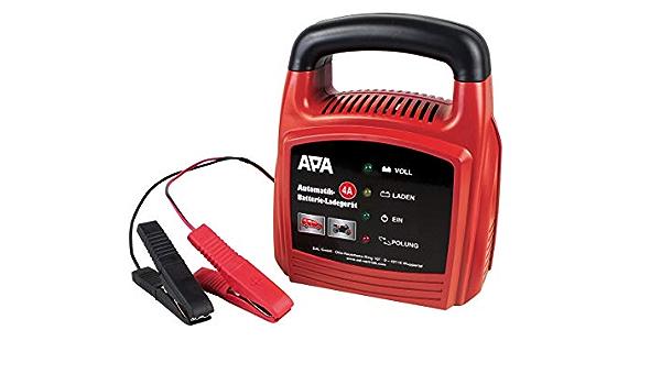 Apa Battery Charger 12 V 4 A Auto