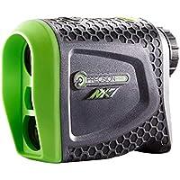 Precision Pro Golf NX7 Laser Rangefinder - Medidor de Distancia para Golf Preciso hasta 400 yardas – Perfecto como Accesorio o como Regalo para un Golfista