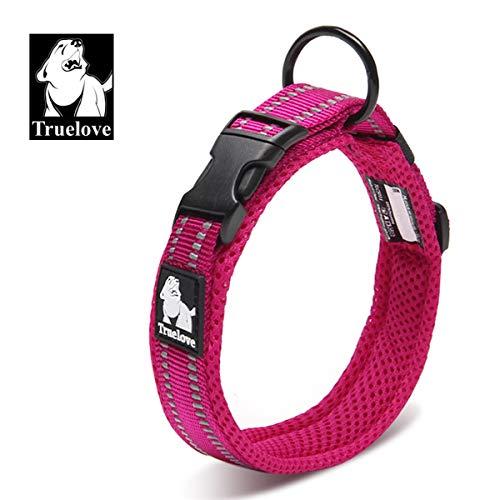 Truelove collar adiestramiento perro tlc5011reflectante