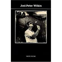 Joel-Peter Witkin. 40 Photographs. 1985. Paper. Signed by Joel Peter Witkin. by Witkin, Joel-Peter (1985) Paperback