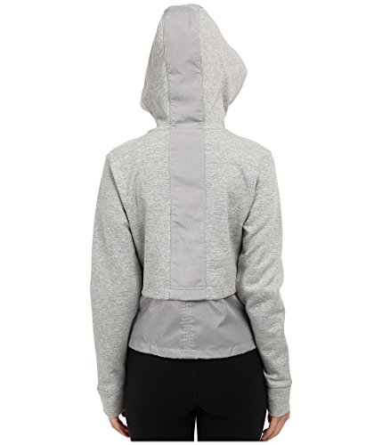 Nike Advance 15 Fleece Hoody – Veste pour femme Gris