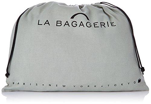 La Bagagerie Face Gm, Sac bandoulière Gris (Grey)