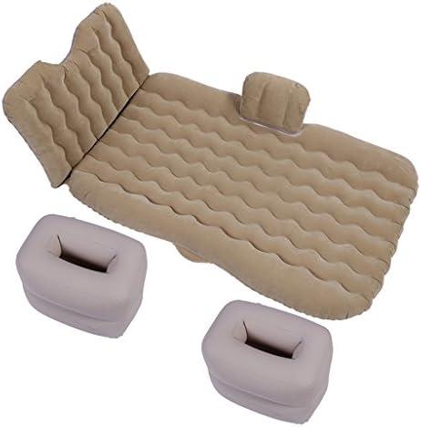 buy popular 2f008 59e5a GY letto d aria-Car Air Bed multifunzionale multifunzionale multifunzionale  per il viaggio Camping Sleep Rest SUV Car Air Bed multifunzionale  pieghevole ...