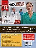 PACK AHORRO BÁSICO. Técnico medio sanitario en cuidados auxiliares de...