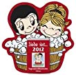 liebe ist... 2012: Tagesabreißkalender