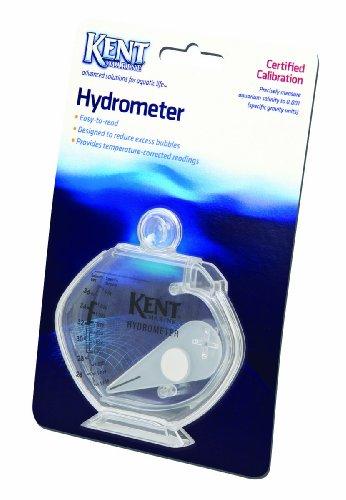 Kent Marine Hydrometer für Aquarien -