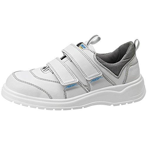 Abeba , Chaussures de sécurité pour homme Blanc