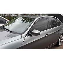 Listas cromadas ventanas E90 2005 2011 parte baja listones