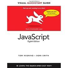 JavaScript (Visual QuickStart Guides)