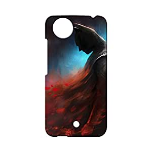 G-STAR Designer Printed Back case cover for Micromax A1 (AQ4502) - G0276