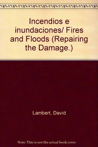 Incendios e inundaciones/ Fires and Floods par David Lambert