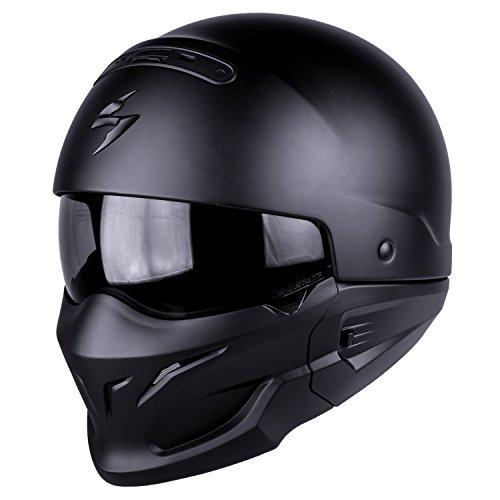 scorpion-exo-combat-motorbike-helmet-matt-black-m