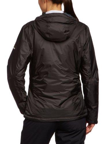 SALEWA 00–0000023766 veste pour homme soma pTX pRL w jKT veste pour femme Noir - Noir/0780