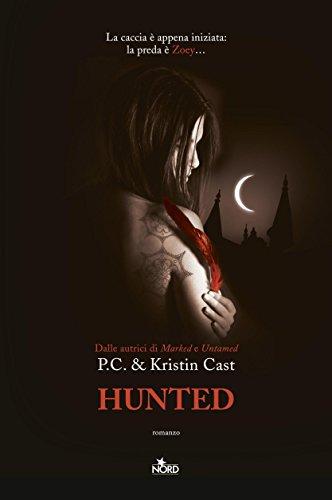 Hunted: La Casa della Notte [vol. 5] (Italian Edition) (Hunted Horror)
