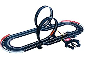 Betoys - 106627 - Circuito Looping y 2 Coches