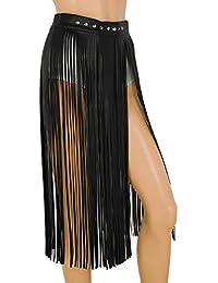 Suchergebnis auf Amazon.de für  rock und guertel - Röcke   Damen  Bekleidung d1486201df