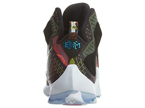 Verschiedene Ii Basketballschuhe Nike Bhm Herren Farben Xi Lebron wYxwtHqfR
