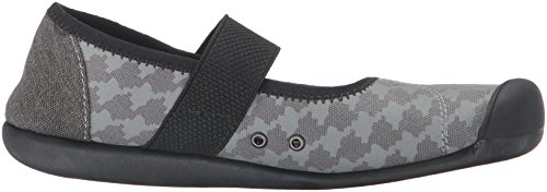 Keen Sienna Mj Canvas Womens Hounds Tooth