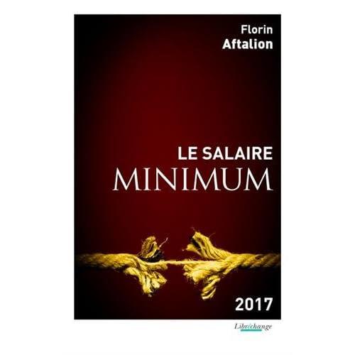 Le salaire minimum 2017