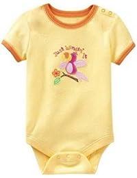 Baby Body kurzarm 'Tukan' | Babybodys kurzarm | Babybodies