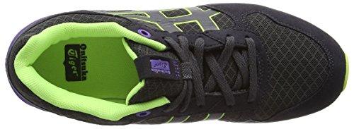 Asics Unisex-Erwachsene Shaw Runner Sneaker Grau (grey 1607)