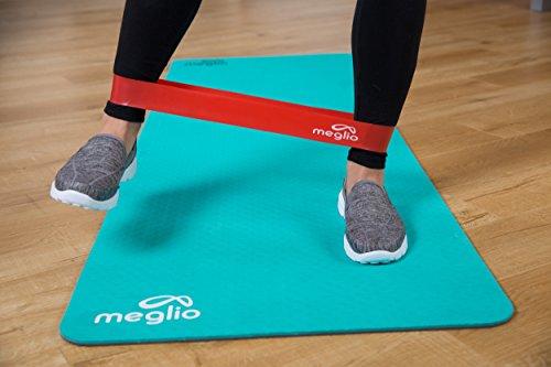 Latex Free Resistance – Pilates