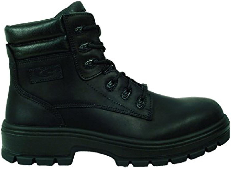 Cofra 82380-001.W47 HRO Stanton S3 S3 S3 SRC Scarpe di di sicurezza, taglia  47, Coloreeee  nero | Online Shop  b1d258