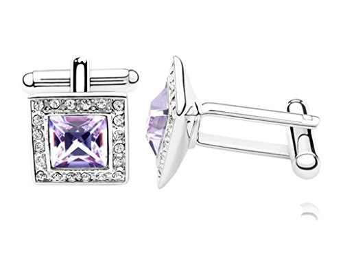 epinki-mens-gold-plated-cufflinks-austria-crystal-square-cubic-zirconia-purple-business-wedding-cuff