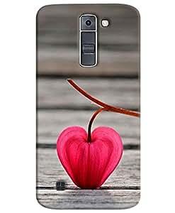 LG K7 LTE Cover, LG K7 LTE Back Cover, LG K7 LTE Mobile Cover by FurnishFantasy™