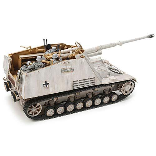 TAMIYA 300035335 - 1:35 WWII Deutscher Panzerjäger Nashorn