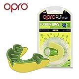 OPRO - Protector bucal para Bicicleta, Color...
